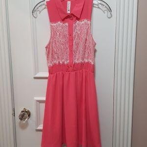 🛍️ lace dress